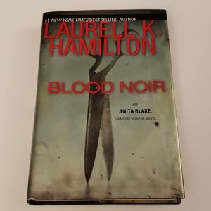 Laurell K. Hamilton, Blood Noir
